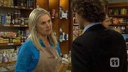 Lauren Turner, Robbo Slade in Neighbours Episode 6693