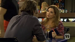 Brad Willis, Terese Willis in Neighbours Episode 6694