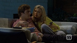 Kyle Canning, Georgia Brooks in Neighbours Episode 6694