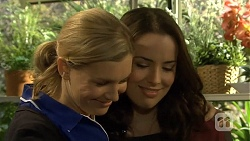 Georgia Brooks, Kate Ramsay in Neighbours Episode 6694