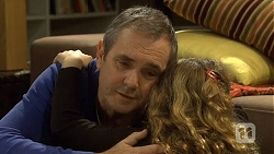 Karl Kennedy, Holly Hoyland in Neighbours Episode 6695