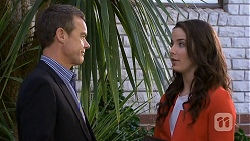 Paul Robinson, Kate Ramsay in Neighbours Episode 6698