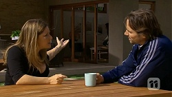 Terese Willis, Brad Willis in Neighbours Episode 6699