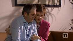 Karl Kennedy, Susan Kennedy in Neighbours Episode 6700