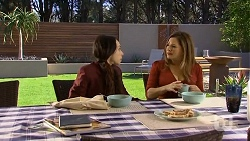 Imogen Willis, Terese Willis in Neighbours Episode 6700