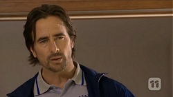 Brad Willis in Neighbours Episode 6700