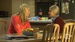 Lauren Turner, Amber Turner in Neighbours Episode 6700