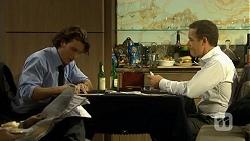 Robbo Slade, Paul Robinson in Neighbours Episode 6700