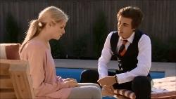 Amber Turner, Mason Turner in Neighbours Episode 6702