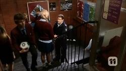 Amber Turner, Matt Turner in Neighbours Episode 6702