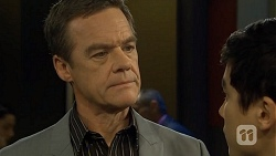 Paul Robinson, Hudson Walsh in Neighbours Episode 6703