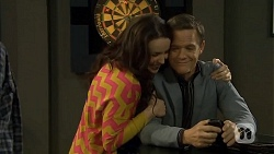 Kate Ramsay, Paul Robinson in Neighbours Episode 6703