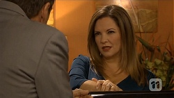Paul Robinson, Terese Willis in Neighbours Episode 6703