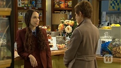 Imogen Willis, Susan Kennedy in Neighbours Episode 6703