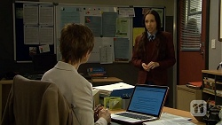 Susan Kennedy, Imogen Willis in Neighbours Episode 6704