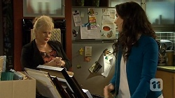 Sheila Canning, Kate Ramsay in Neighbours Episode 6704