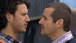 Robbo Slade, Toadie Rebecchi in Neighbours Episode 6705