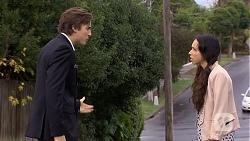 Mason Turner, Imogen Willis in Neighbours Episode 6705