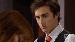 Mason Turner in Neighbours Episode 6705