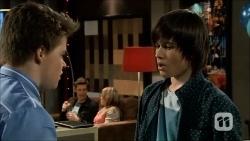Callum Jones, Bailey Turner in Neighbours Episode 6706