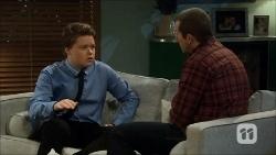 Callum Jones, Toadie Rebecchi in Neighbours Episode 6706