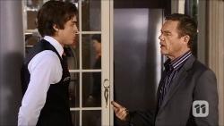 Mason Turner, Paul Robinson in Neighbours Episode 6706