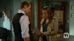 Toadie Rebecchi, Sonya Mitchell in Neighbours Episode 6706