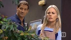 Matt Turner, Lauren Turner in Neighbours Episode 6707