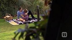 Brad Willis, Terese Willis in Neighbours Episode 6707