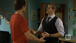 Kyle Canning, Toadie Rebecchi in Neighbours Episode 6707