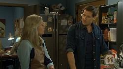 Lauren Turner, Matt Turner in Neighbours Episode 6707