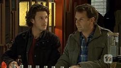 Robbo Slade, Lucas Fitzgerald in Neighbours Episode 6707