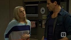 Lauren Turner, Matt Turner in Neighbours Episode 6708