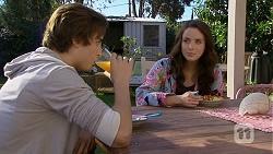 Mason Turner, Kate Ramsay in Neighbours Episode 6708