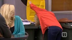 Lauren Turner in Neighbours Episode 6708