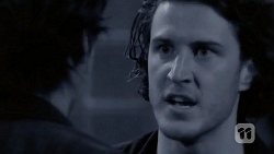 Mason Turner, Robbo Slade in Neighbours Episode 6708