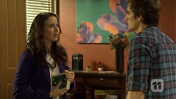 Kate Ramsay, Kyle Canning in Neighbours Episode 6708