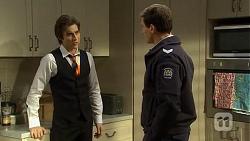Mason Turner, Matt Turner in Neighbours Episode 6708