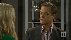 Georgia Brooks, Paul Robinson in Neighbours Episode 6708