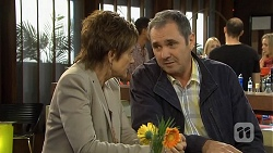 Susan Kennedy, Karl Kennedy in Neighbours Episode 6709