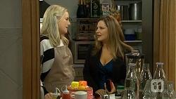 Lauren Turner, Terese Willis in Neighbours Episode 6709