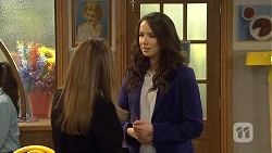 Terese Willis, Kate Ramsay in Neighbours Episode 6709