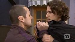 Toadie Rebecchi, Robbo Slade in Neighbours Episode 6711