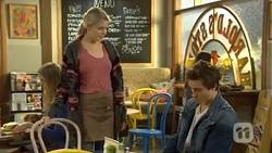 Amber Turner, Mason Turner in Neighbours Episode 6711