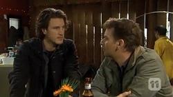 Robbo Slade, Lucas Fitzgerald in Neighbours Episode 6711