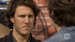 Robbo Slade, Mason Turner in Neighbours Episode 6712