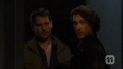 Lucas Fitzgerald, Robbo Slade in Neighbours Episode 6712