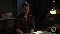 Lucas Fitzgerald in Neighbours Episode 6712