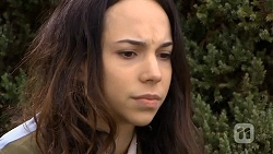 Imogen Willis in Neighbours Episode 6713