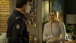 Matt Turner, Amber Turner in Neighbours Episode 6713